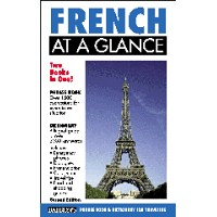 Barrons - French at a Glance