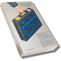 French for the Business Traveler (Paperback)