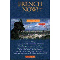 French Now! Level I Cassette Package