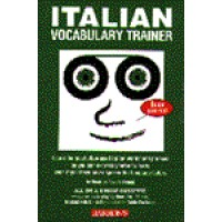 Italian Vocabulary Trainer (Audio Cassette)