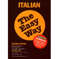 Italian the Easy Way (Paperback)