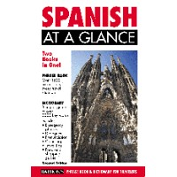 Barrons - Spanish at a Glance