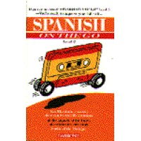 Barrons - Spanish on the Road Level II