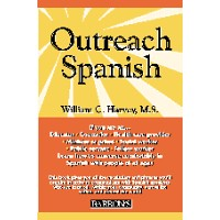 Outreach Spanish (Paperback)