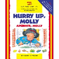 Barrons - Hurry Up, Molly / Apurate, Molly