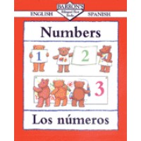 Barrons - Numbers / Los Numeros