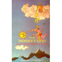 Monkey God and Other Hindu Tales,The