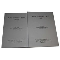 Introductory Urdu - Set of 2 Volumes