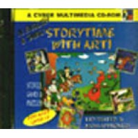 Storytime with Arti (CD-ROM)