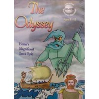 Odyssey (CD-ROM),The