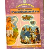 Stories from Panchatantra - Amarchitra Katha (Hardcover)