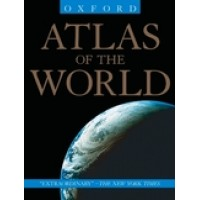 Oxford Atlas of the World (Ninth Edition)