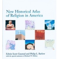 New Historical Atlas of Religion in America