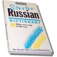 Oxford Starter Russian Dictionary,The
