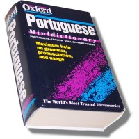 Oxford Portuguese Mini dictionary (Poruguese-English / English-Portuguese)