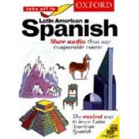 Oxford Latin - Take Off In Latin American Spanish