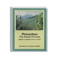 Proverbes / French Proverbs, Segond Version (2 Cassettes)