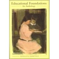 Educational Foundations - An Anthology