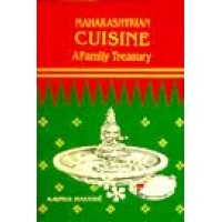 Maharastrian Cuisine - A Family Treasure