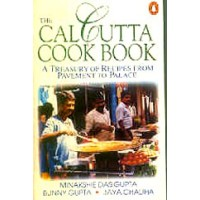 The Calcutta Cook Book -