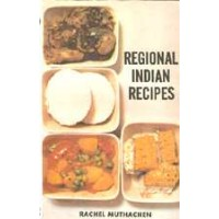 Regional Indian Recipes