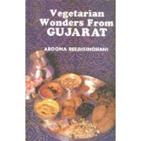 Vegetarian Wonders from Gujarat