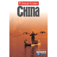Insight Guide China (Paperback)