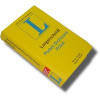 Langenscheidt Pocket Dictionary Polish (Polish-English / English-Polish)