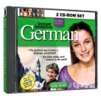 Instant Immersion - German (2 CD-ROM Set) v 2.0