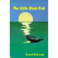 The Little Black Fish (Classics of Persian Literature) (Paperback)