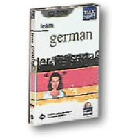 Talk Now Learn German