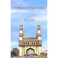 Introductory Grammar of Urdu (Paperback)