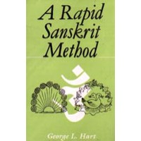 A Rapid Sanskrit Method (Paperback)