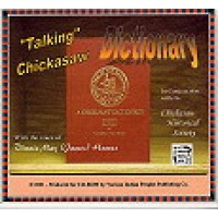 VIP - Chickasaw Talking Dictionary CD-ROM