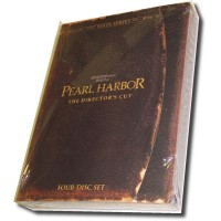 Pearl Harbor (4 Pk DVD set)