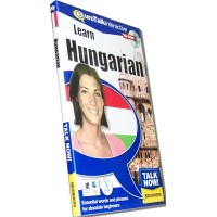 Talk Now Learn Hungarian