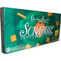 Spanish Kids - Scrabble (Spanish Edition)