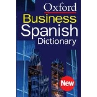 Oxford Spanish Business Dictionary