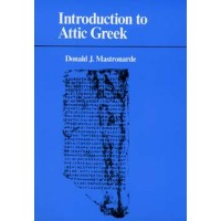 Greek - Introduction to Attic Greek