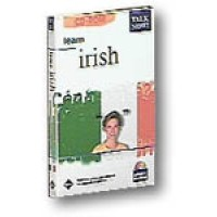 Talk Now Learn Irish Intermediate Level II