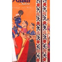 Kama Sutra - Knowledge for Men, Wisdom for Women