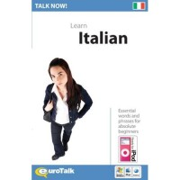 Talk Now Learn Italian