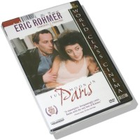 Full Moon in Paris (DVD)