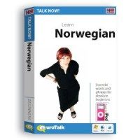 Talk Now Learn Norwegian