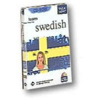 Talk Now Learn Swedish