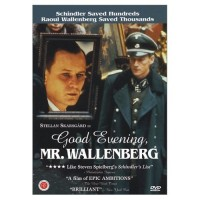 Good Evening Mr. Wallenberg (DVD)