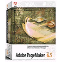 Korean Adobe PageMaker 6.5 Plus Upgrade (Requires K-Windows