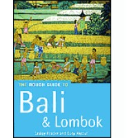 Rough Guide to Bali & Lambok