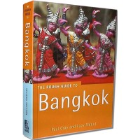Rough Guide to Bangkok (Paperback)