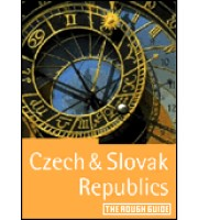 Rough Guide to Czech & Slovac Republics